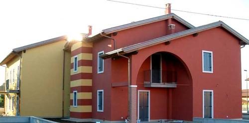 Casa 2 wm color s n c for Colori per pareti esterne